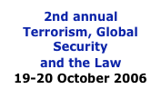 2nd annual